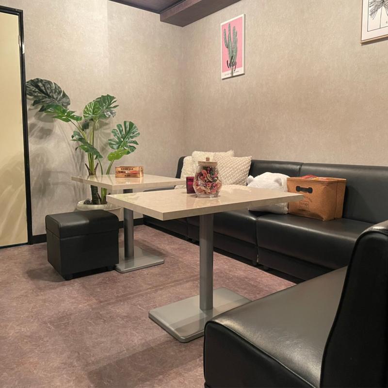 レンタル宅飲みスペース長野権堂店部屋写真2
