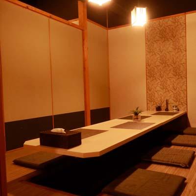 レンタル宅飲みスペース新潟駅前店部屋写真1